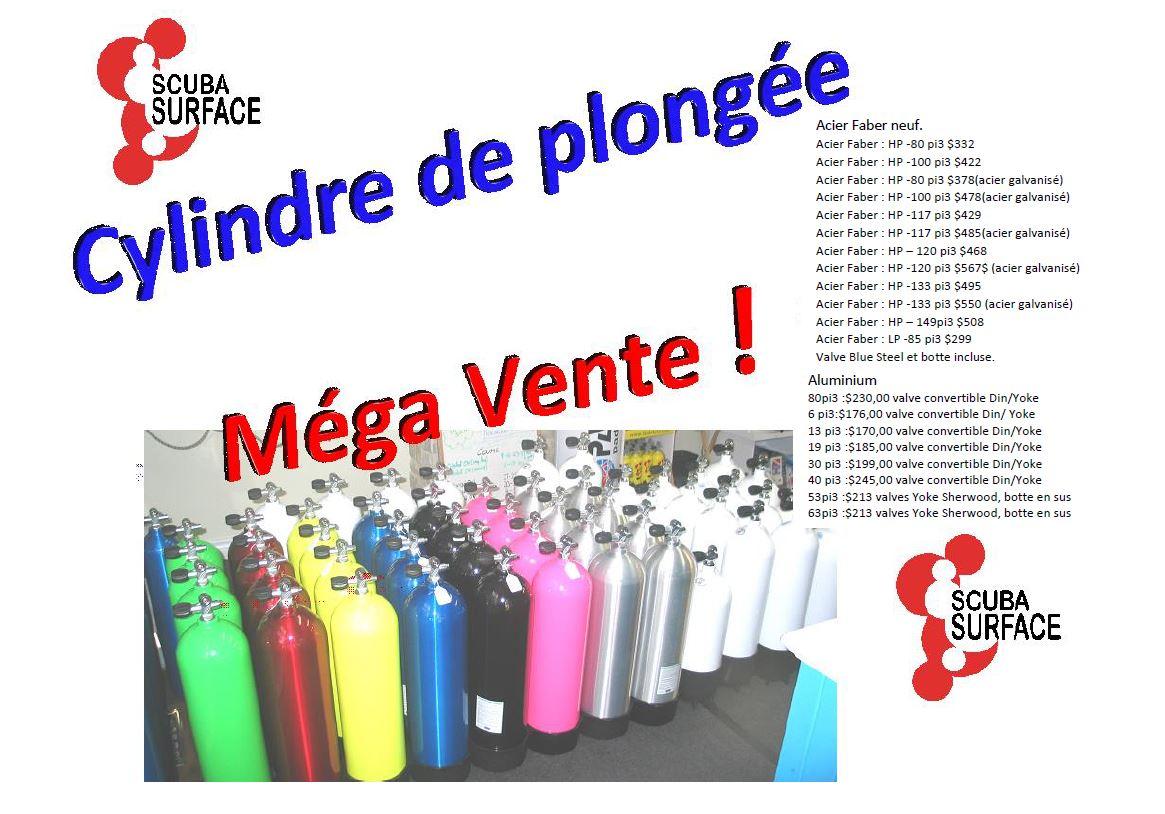 Prix des cylindre du 25 septembre 2019